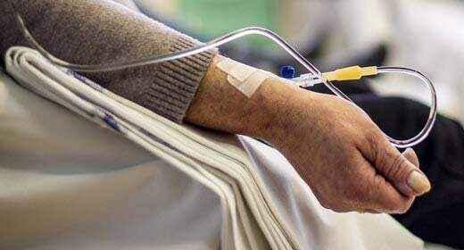 Internal Medicine & Critical Care
