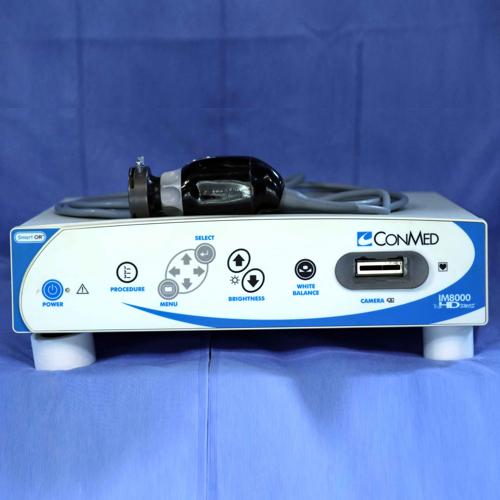 ConMed Camera Systems