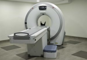 Diagnosis Equipment - CT Scan