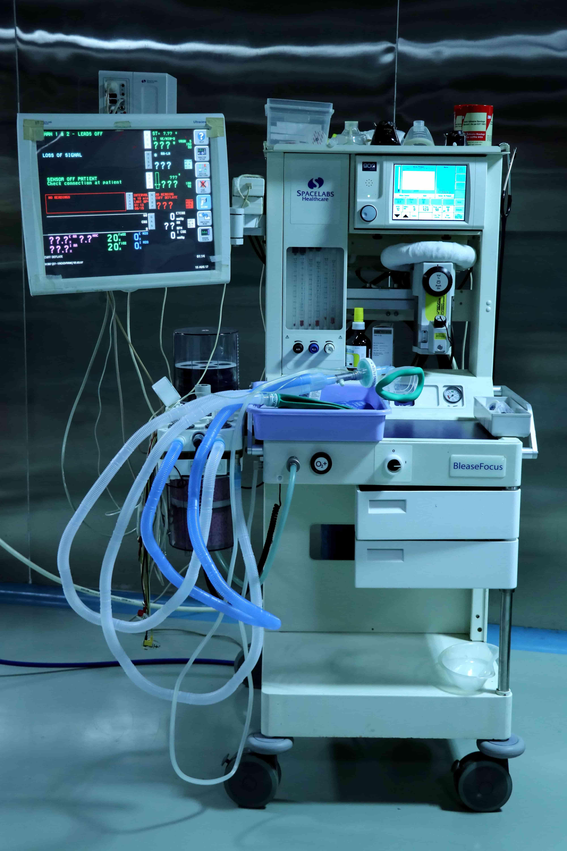 Procedural Equipment