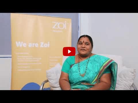 Total Knee Replacement (Telugu)
