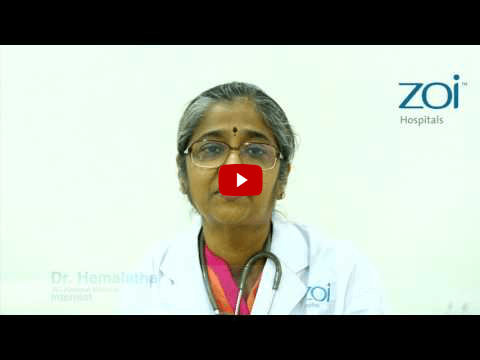 What doctors say about Zoi Hospitals?