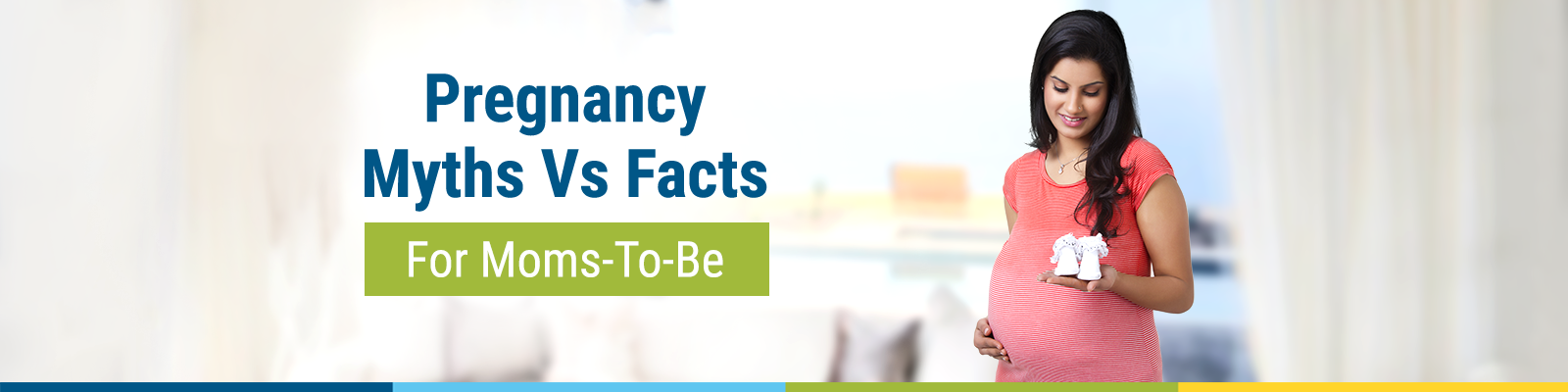 Pregnancy Myths Vs. Facts For Moms-To-Be