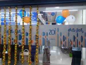 ZOI Clinics Anniversary Celebrations
