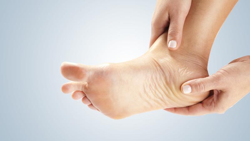 Knee replacement exercises -Heel slides