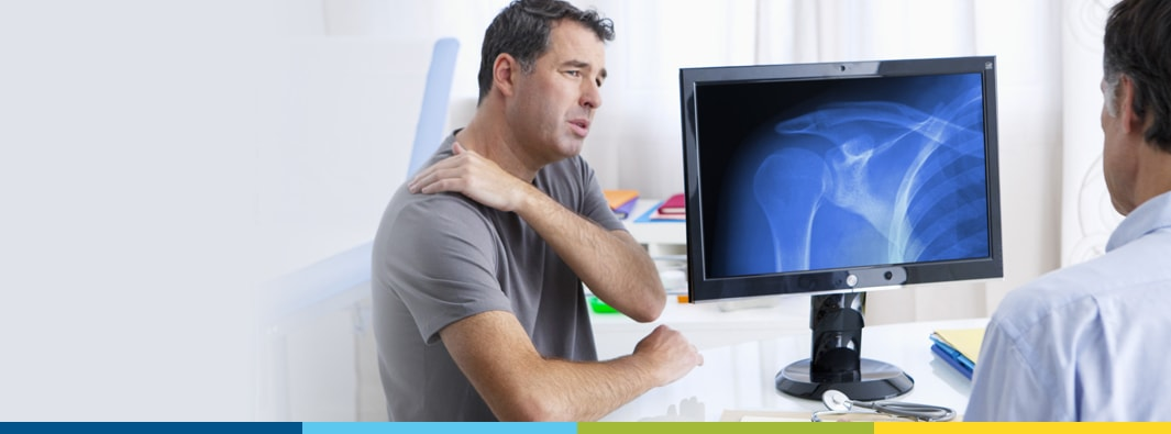Shoulder Replacement Surgery - Causes, Types, Treatment and Care